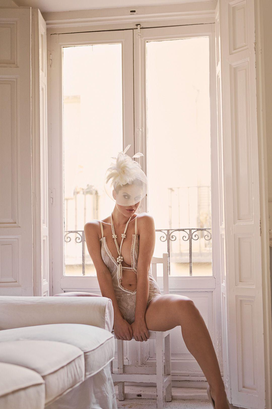 fotos boudoir en domicilio y apartamento de modelo profesional sensual madrid Rocío Z 75 jpg