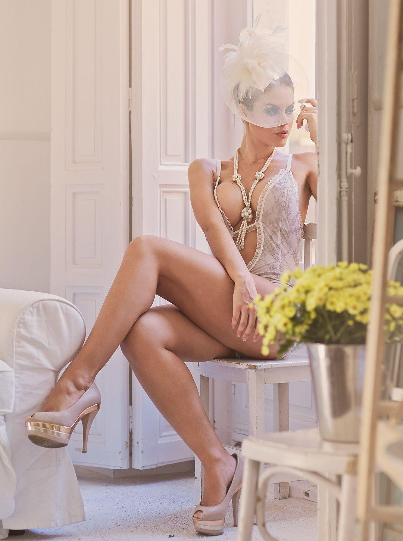 fotos boudoir en domicilio y apartamento de modelo profesional sensual madrid Rocío Z 87 jpg