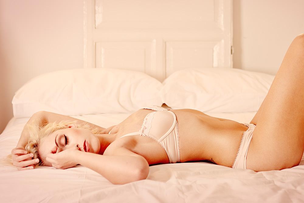 Fotos Sexis o Sensuales, ¿Cómo te sientes?