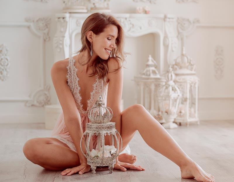 modelo de fotografía femenina madrid