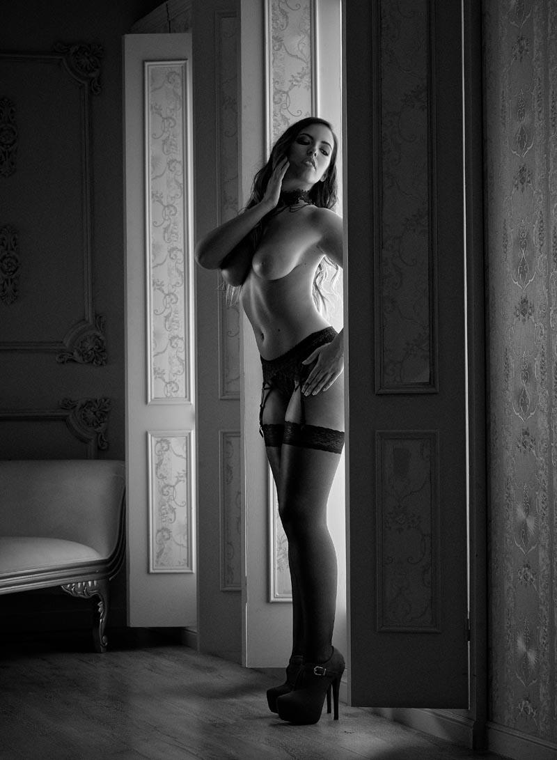 desnudo sensual madrid