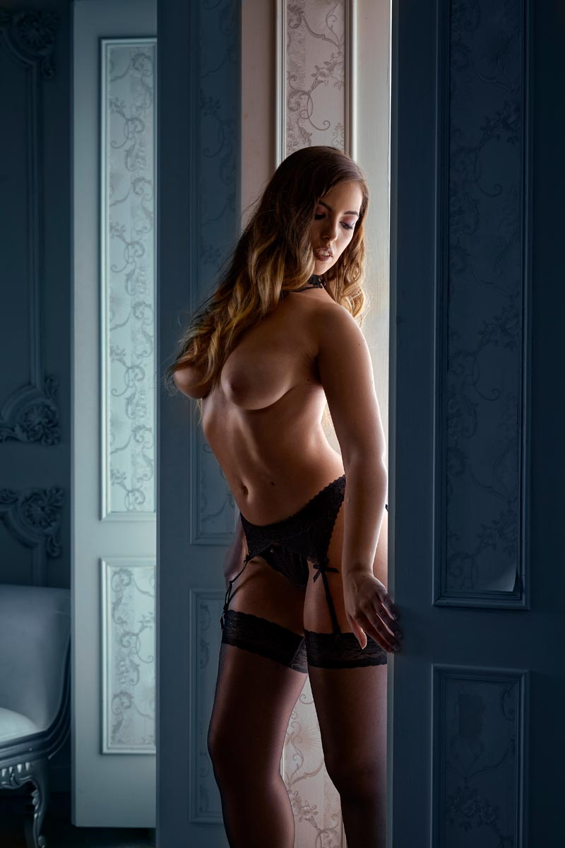 desnudo sensual profesional madrid