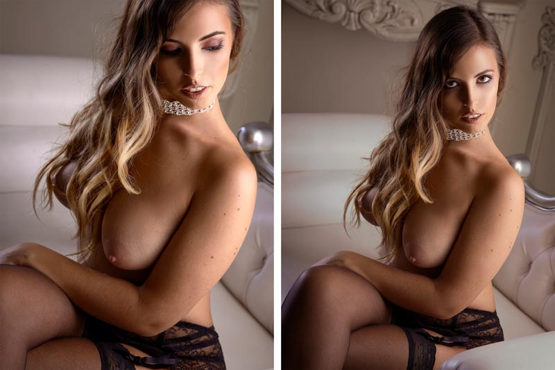 fotografía sensual profesional madrid Leganés