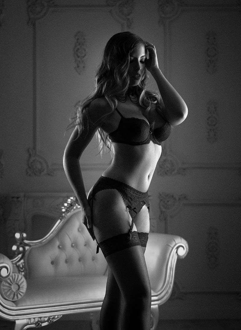 fotos boudoir estudio