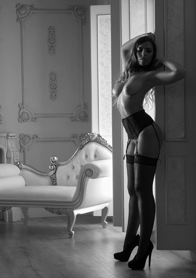 fotos desnudo artístico madrid