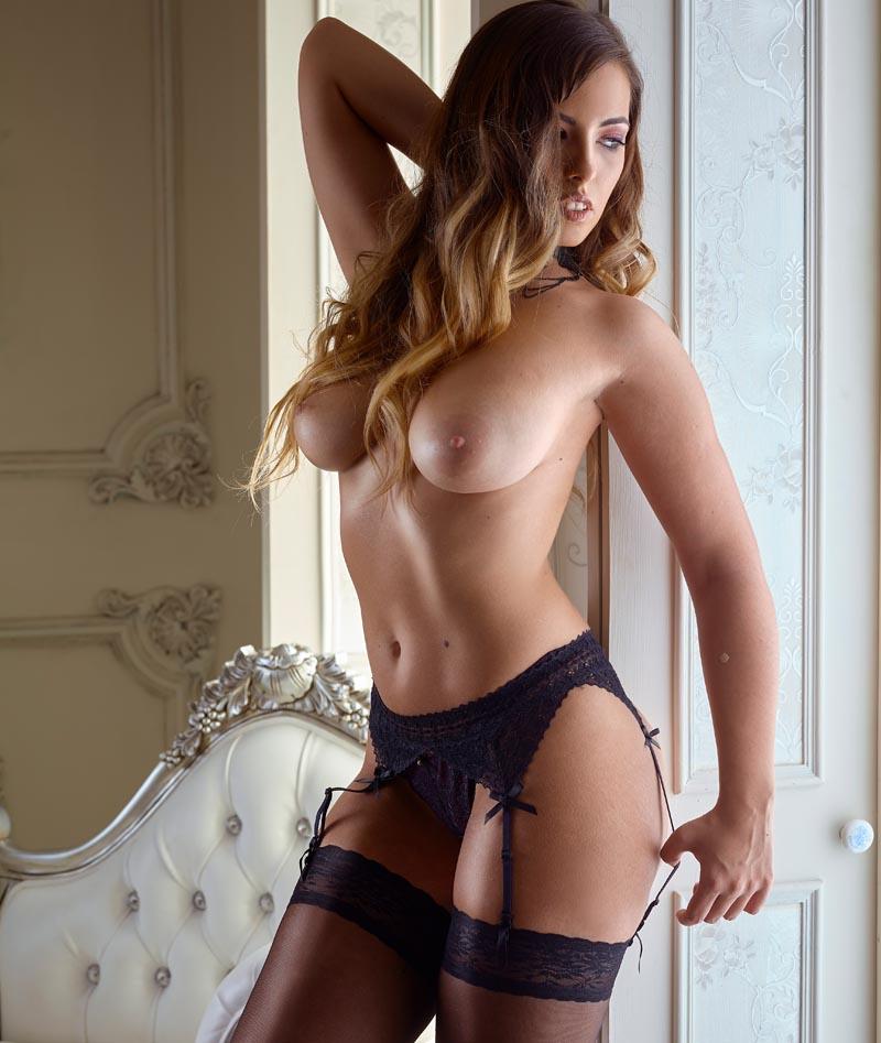 fotos desnudo artístico profesional
