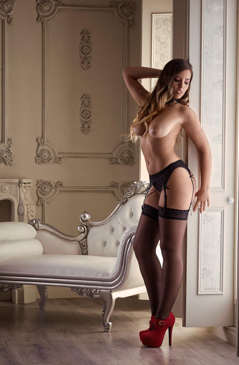 fotos desnudo profesional