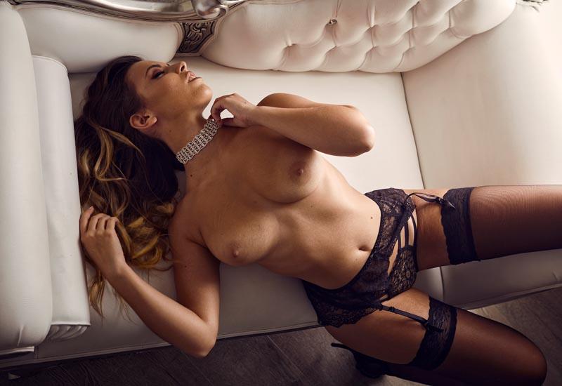 fotos sensuales profesionales madrid