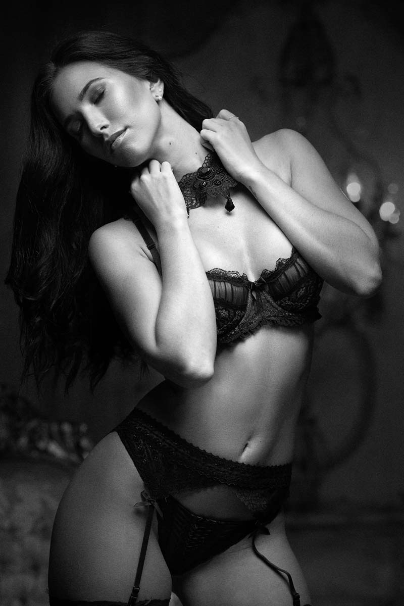 estudio fotografía boudoir madrid