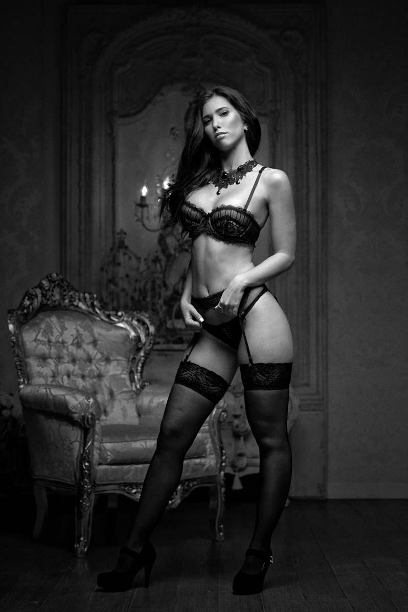 estudio fotografía boudoir profesional