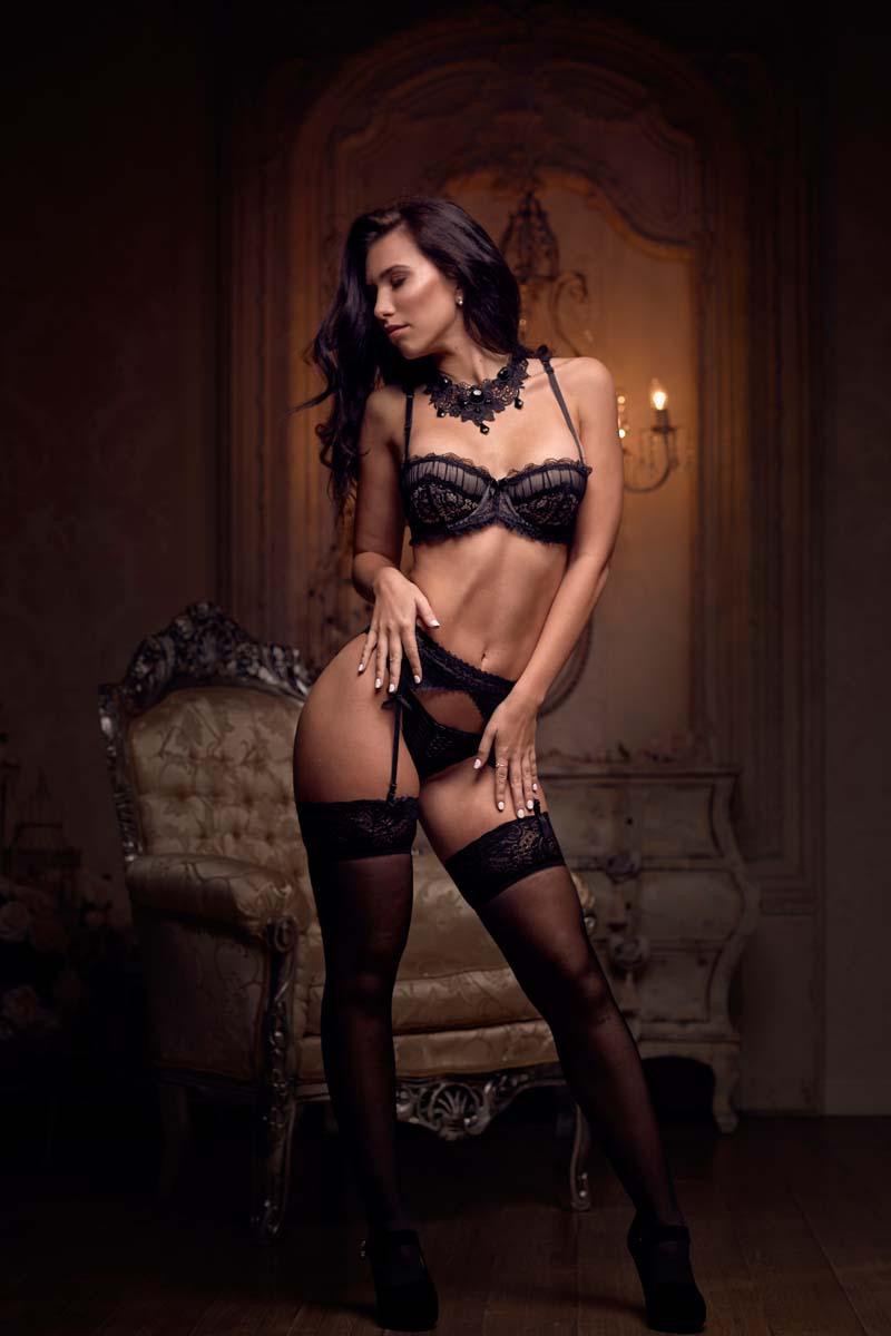 fotografía boudoir profesional madrid