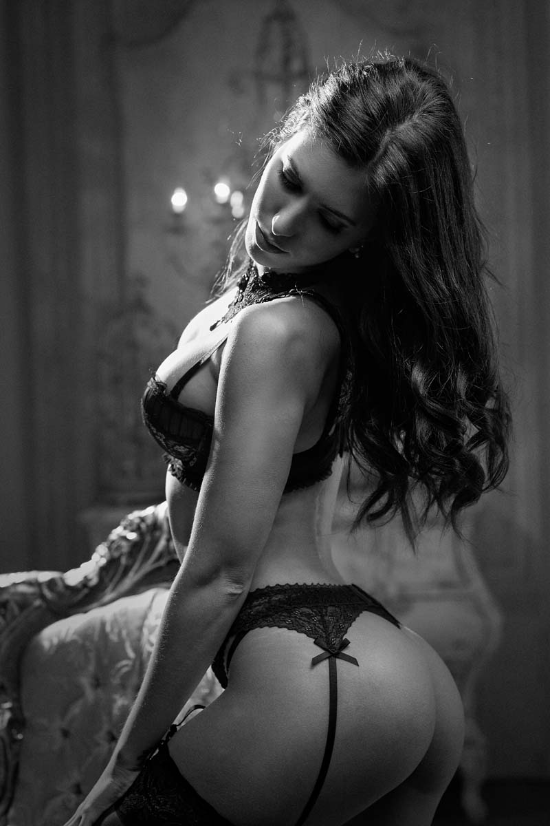 fotógrafo boudoir modelos madrid