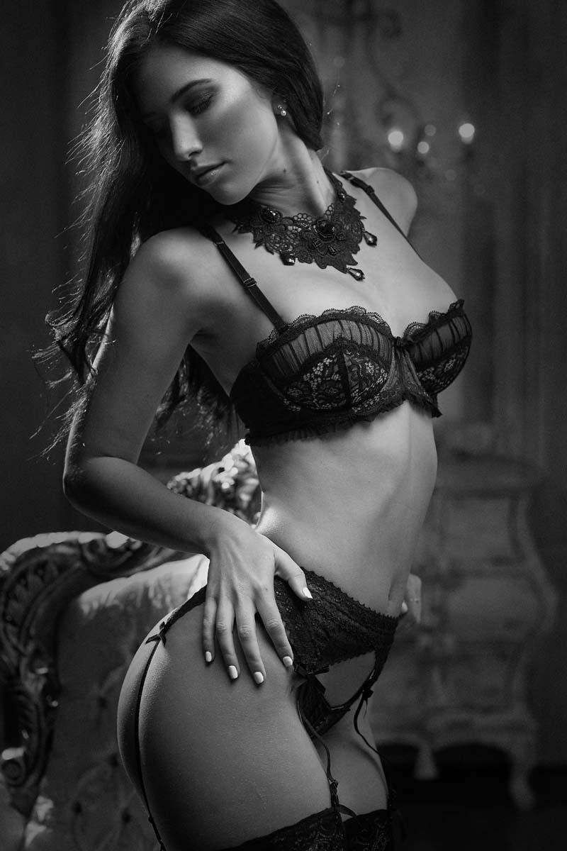 fotógrafo boudoir modelos
