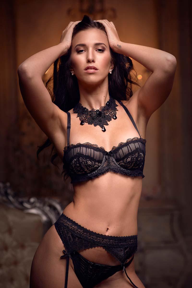 fotógrafo profesional boudoir madrid