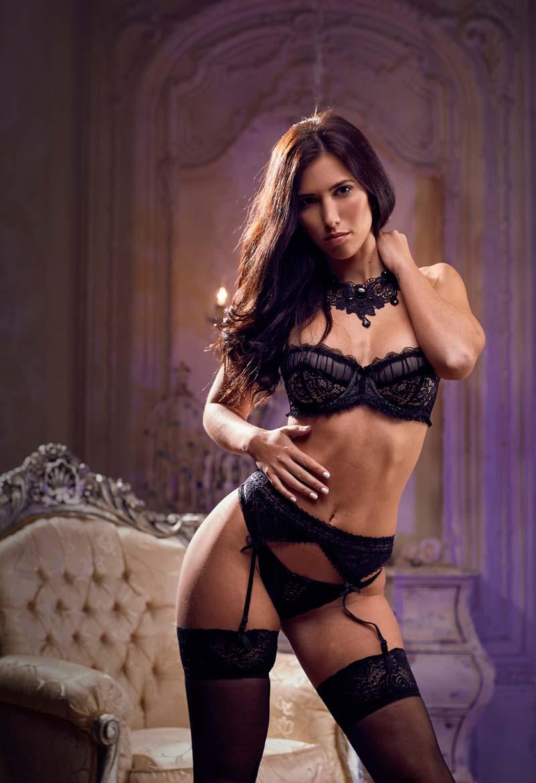 fotógrafo profesional boudoir modelos madrid
