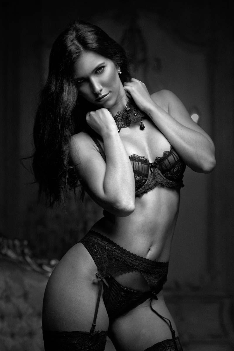 fotógrafo profesional boudoir