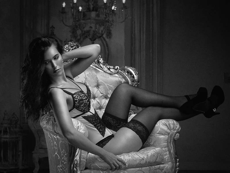 fotógrafo profesional modelos victoria secret madrid