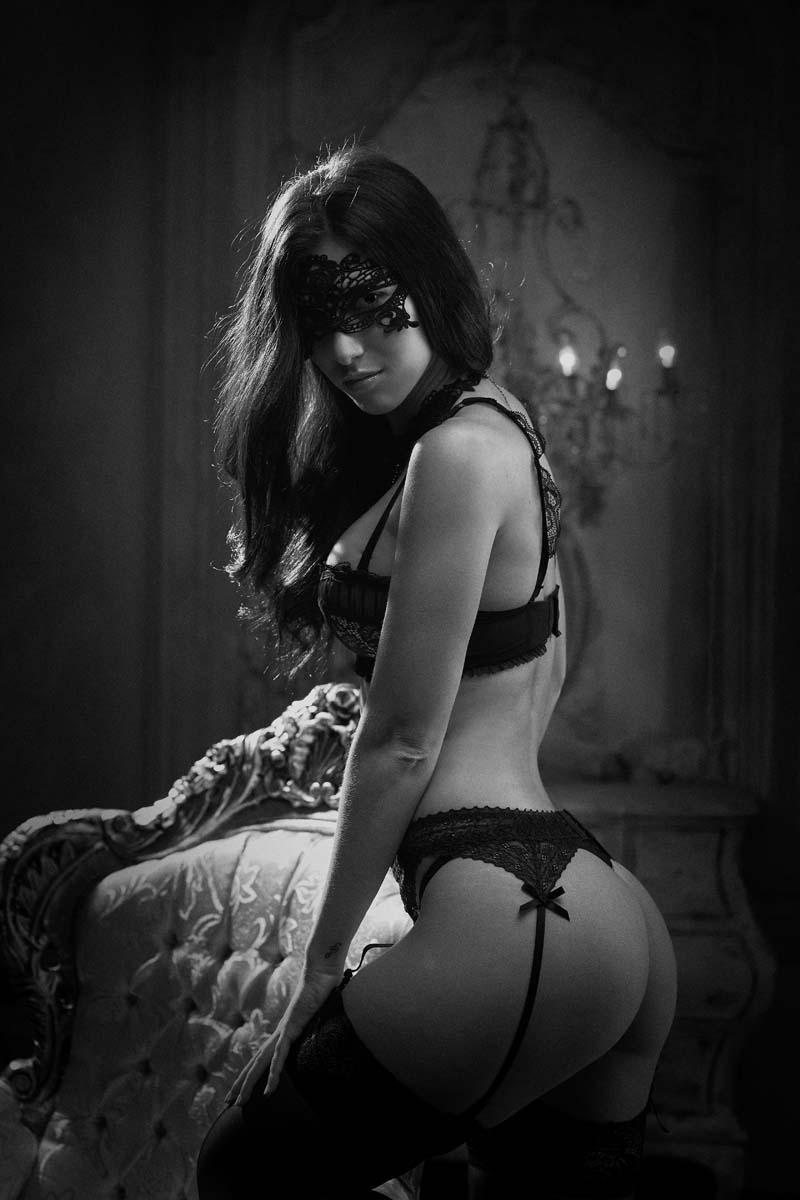 fotos boudoir para modelos profesional madrid