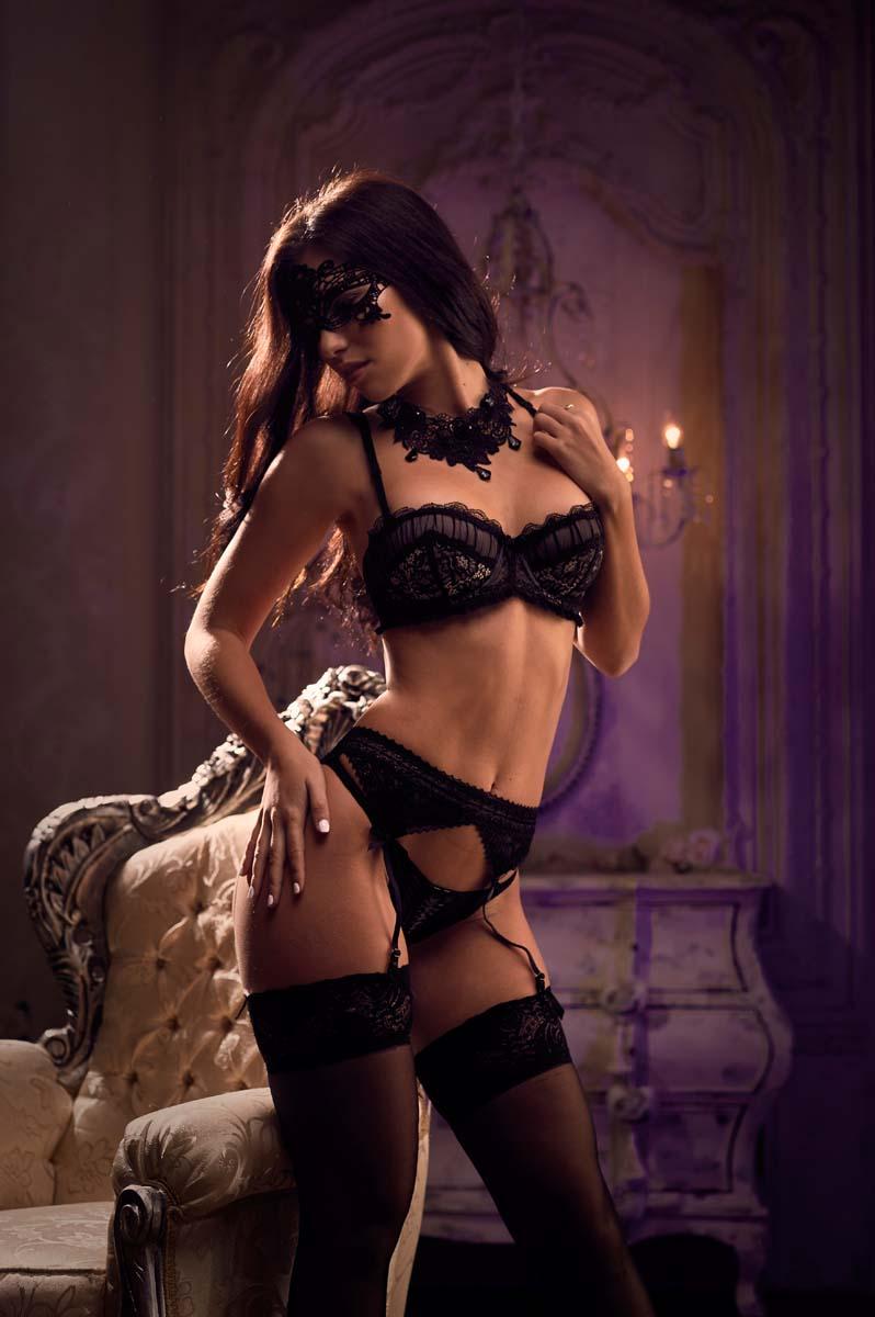 fotos boudoir para modelos