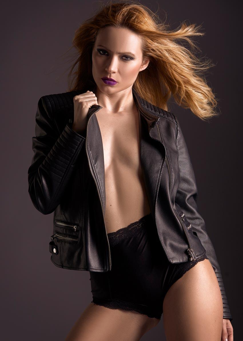 Test para modelos profesionales Madrid