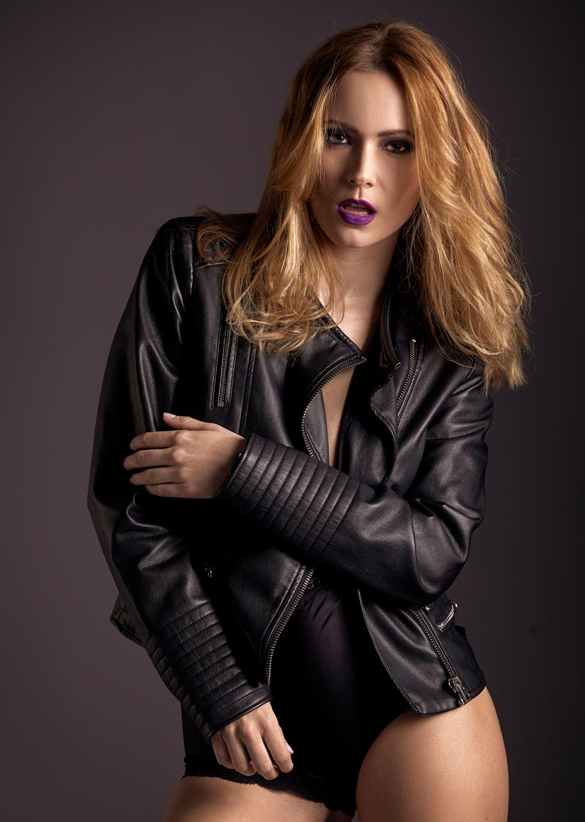 books profesionales de modelos en Madrid