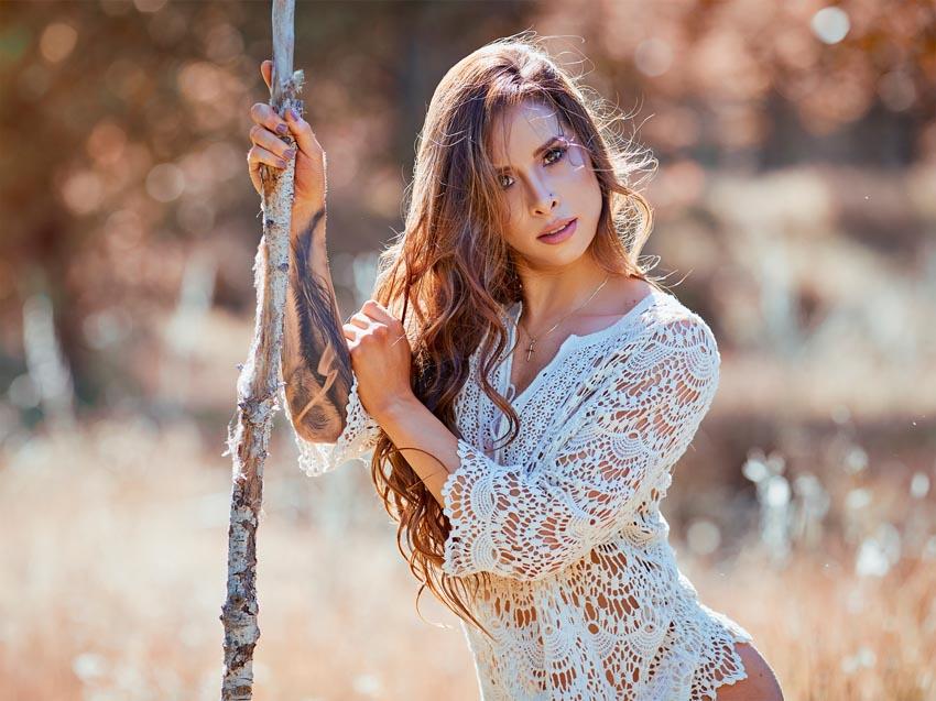 sesión de fotos profesionales para modelos madrid