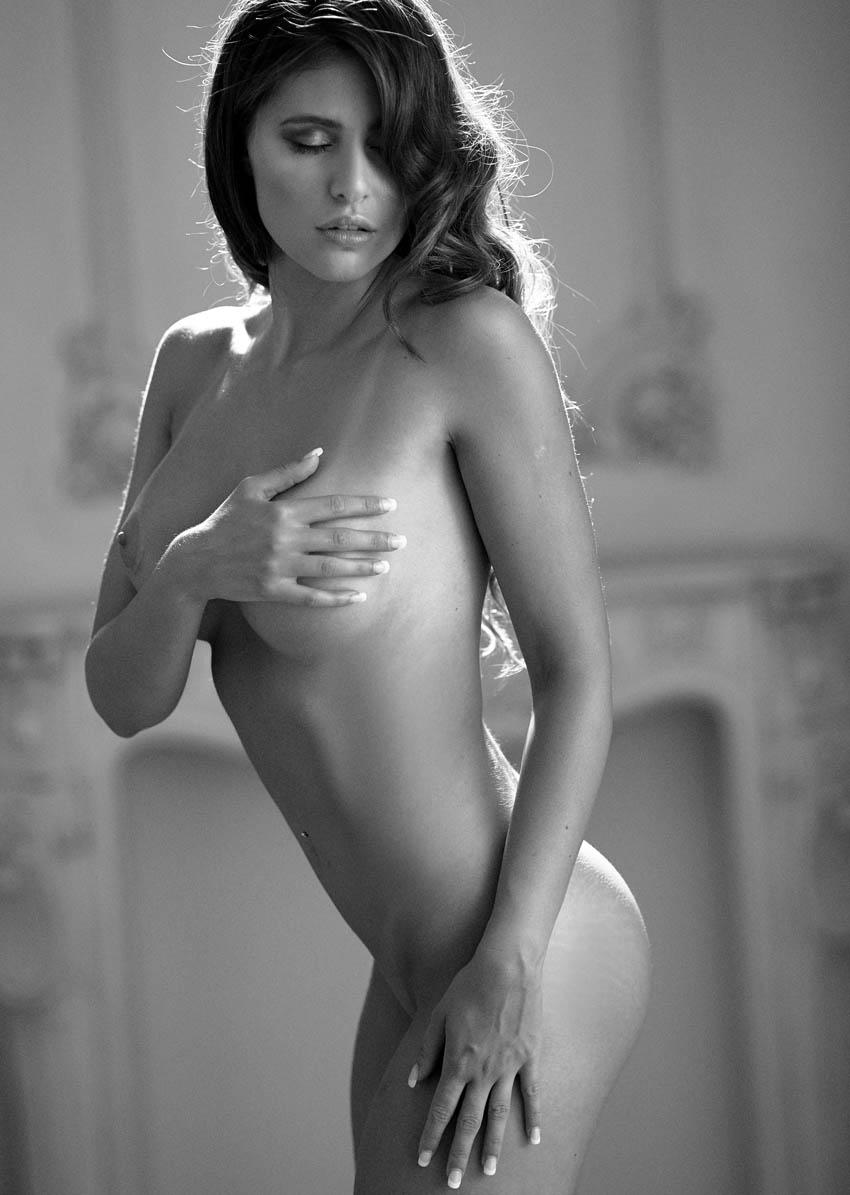 fotos desnuda madrid