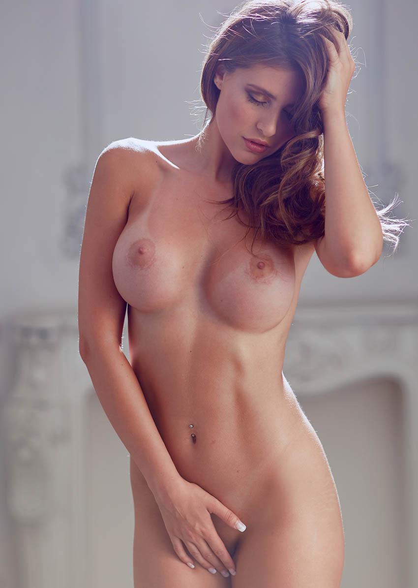 fotos desnuda sensual madrid