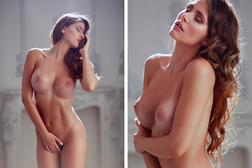 fotos desnuda sensual