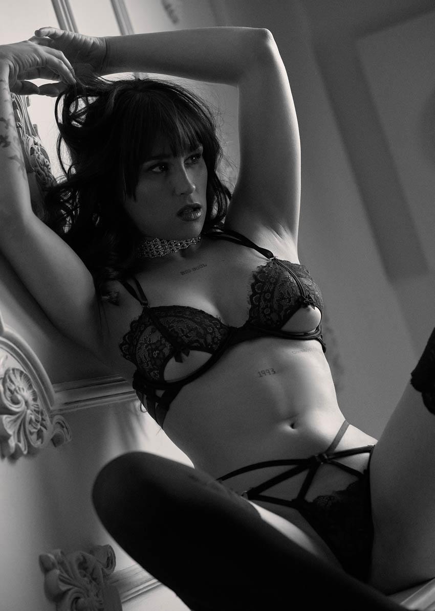 book de fotos sensuales profesionales en estudio de leganés