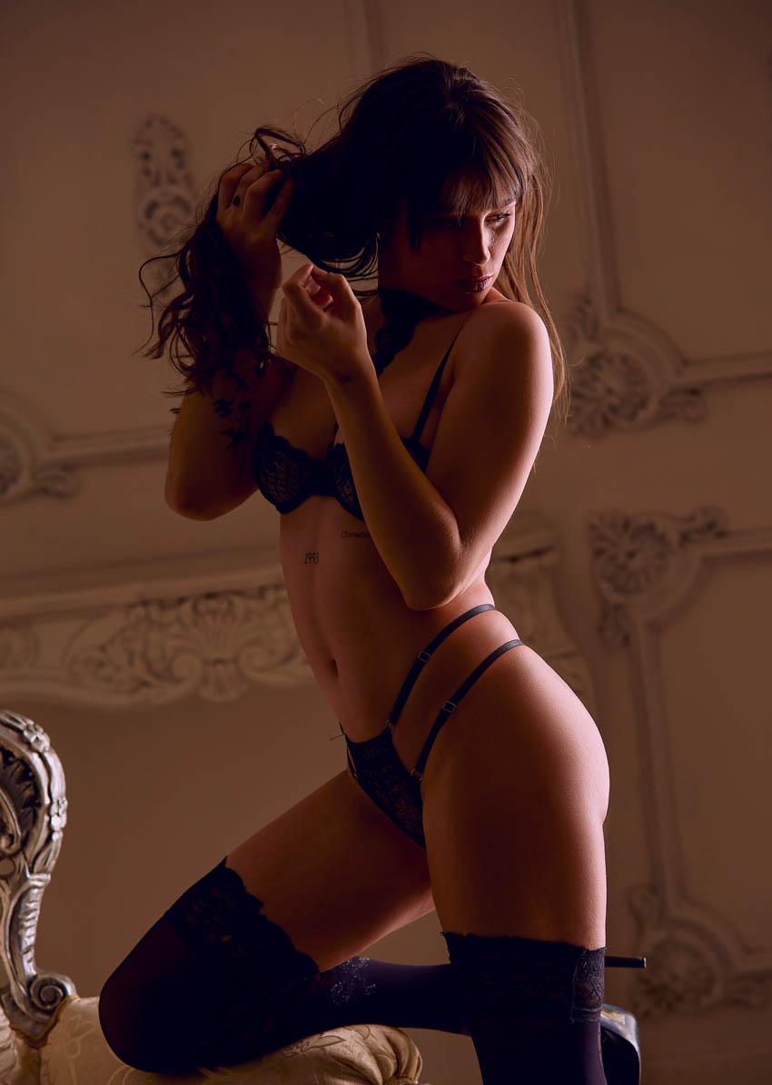 fotógrafo profesional fotos boudoir