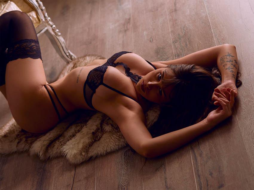 fotos desnudo profesional en estudio de leganés madrid
