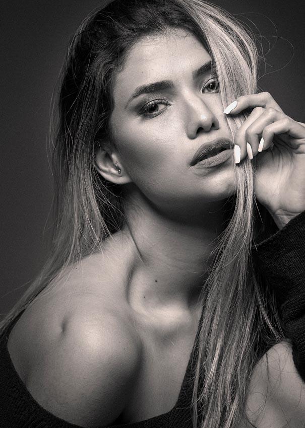 Fotos polaroid para modelos en Madrid