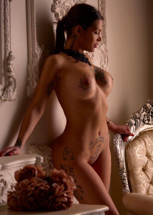 fotos de desnudo