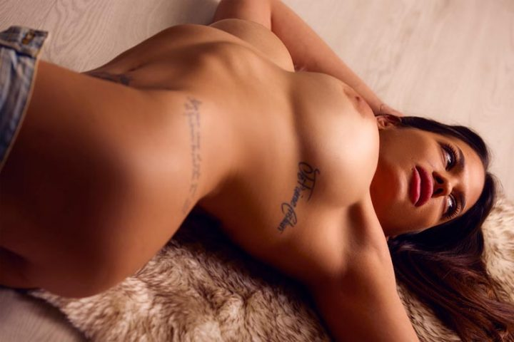 Fotos sensuales desnudo